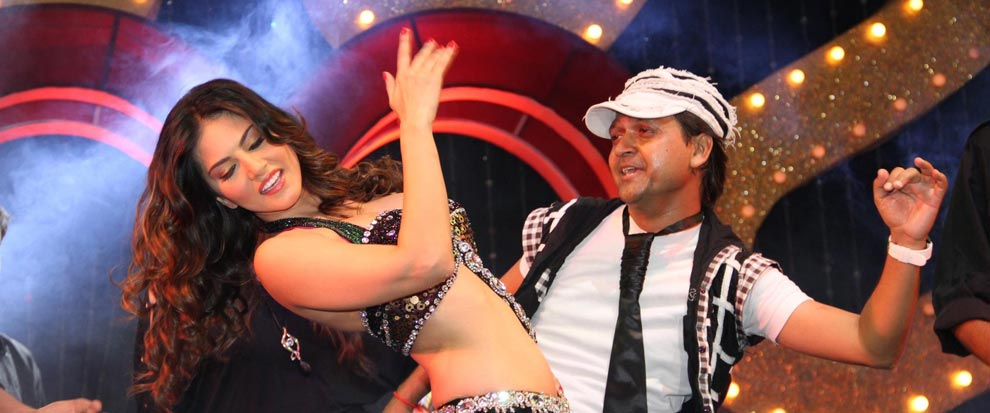Kush Banker Dance Acedemy and Classes at ShootOut At Wadala Promotion
