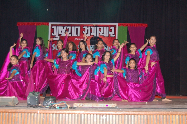 Kush Banker Dance Academy At Kush Banker Dance Classes in Ahmedabad